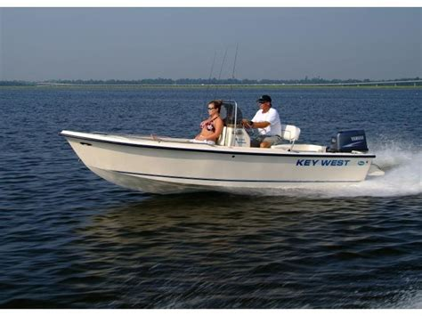 Used Key West Boats For Sale In Georgia by 2016 Key West 1720 Cc For Sale In Augusta Georgia Usa