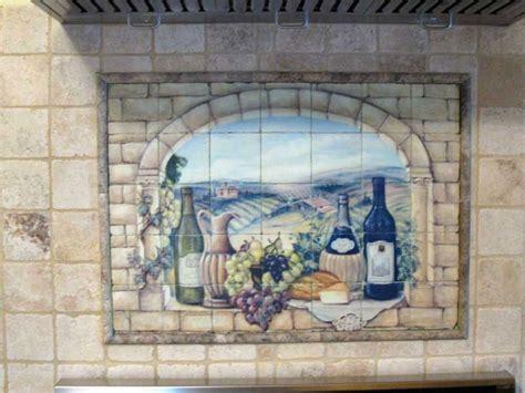 decorative tile backsplash for the home