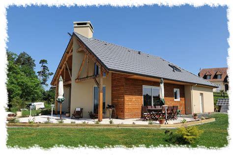 construction de maison en bois 233 cologique 224 brive limoges corr 232 ze