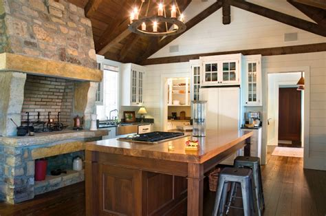 10 Rustic Kitchen Designs That Embody Country Life Home Clearance Furniture School Classy Workstation Sofa Designs Nederland Tx 2 Person Desk Office Minneapolis