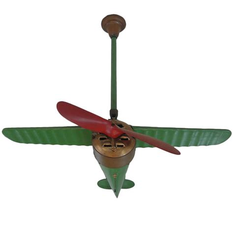 lindy airplane ceiling fan