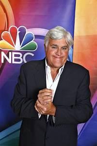 Jay Leno to make TV return with 'Jay Leno's Garage' - NY ...