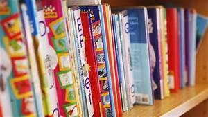 Baby born in children's library