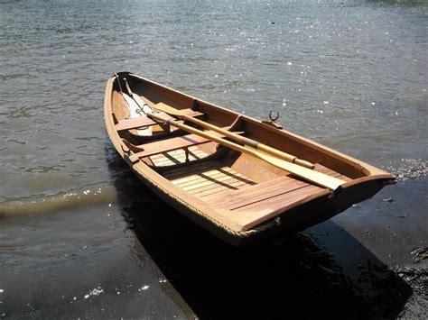 Norwegian Boats by 2008 Vintage Boats Norwegian Pram Sailboat For Sale In Oregon