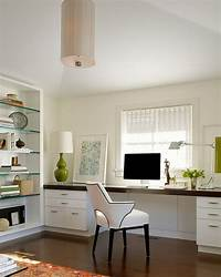 home office layout 24 Minimalist Home Office Design Ideas For a Trendy ...