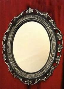 Spiegel Oval Silber : rahmen oval barock g nstig online kaufen bei yatego ~ Markanthonyermac.com Haus und Dekorationen
