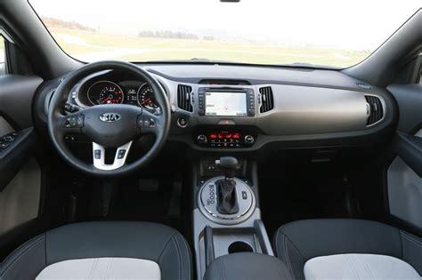 kia sportage facelift fahrbericht 1 6 gdi autogef 252 hl