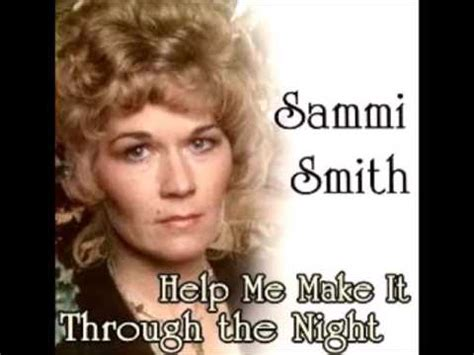 Help Me Make It Through The Night  Sammi Smith  Youtube. Formatting References On Resume. Need Help With Resume. General Job Objective Resume Examples. Should I Attach A Cover Letter To My Resume. Resume Format For Applying Job Abroad. Server Job Description For Resume. Resume More Than One Page. Rad Tech Resume