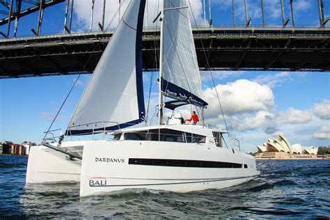 Catamaran Bali 4 3 For Sale by Bali 4 3 Catamaran Sailboats Yachts For Sale San
