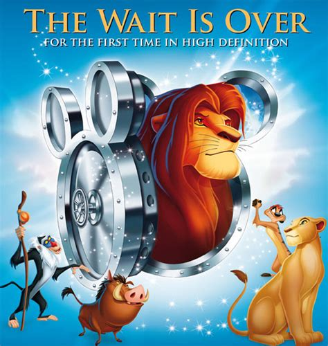 Best Lion King Dvd Ideas And Images On Bing Find What Youll Love