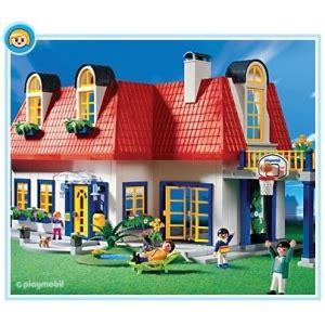 clicks playmobil 3965 casa moderna
