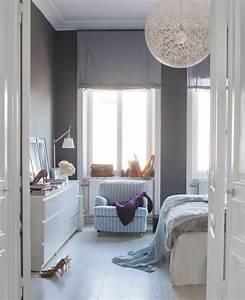 Ideen Schlafzimmer Farbe : schlafzimmer skandinavisch einrichten 40 tolle schlafzimmer ideen innendesign schlafzimmer ~ Markanthonyermac.com Haus und Dekorationen