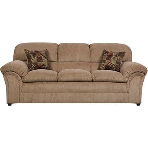 Simmons Sofas At Big Lots by Simmons 174 Chion Sofa With Pillows Furniture