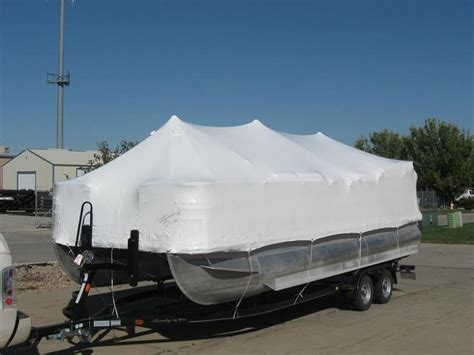 Boat Shrink Wrap Red Deer by Tell A Cost To Shrink Wrap A Pontoon Boat Free Topic