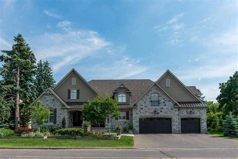Ottawa Luxury Real Estate For Sale
