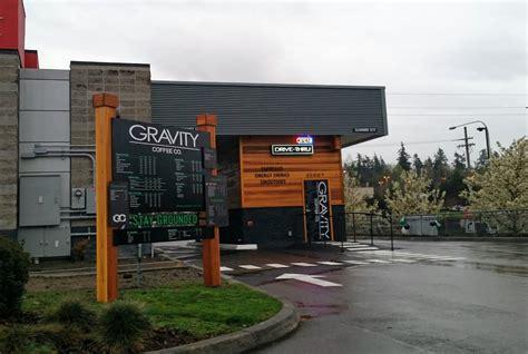 Gravity Coffee   12 Reviews   Coffee & Tea Shops   35007 Enchanted Pkwy S, Federal Way, WA