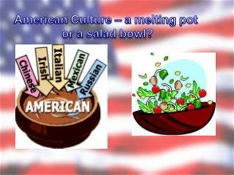 salad bowl melting pot recherche michel melting pot and salad bowls