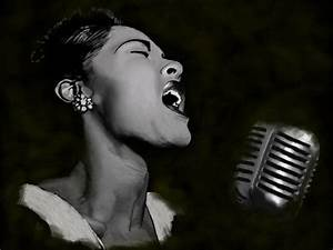Remembering Billie Holiday - Rest Easy, Lady Day ...