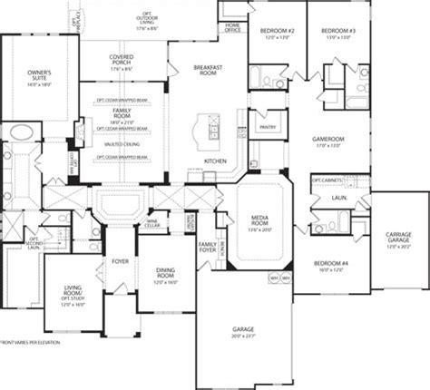 northgate 372 drees homes interactive floor plans custom