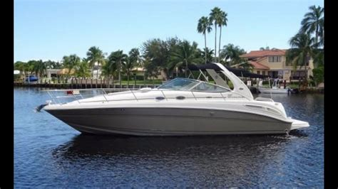 Sea Ray Boats For Sale Marinemax by 2005 Sea Ray 36 Sundancer Boat For Sale At Marinemax