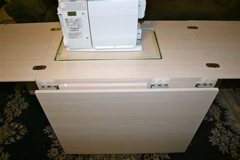 sew steady cabinet insert manicinthecity