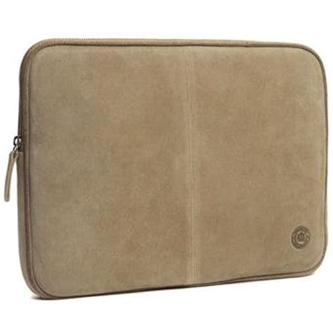 dbramante1928 housse cuir pour macbook air pro 13 quot suede beige housse pc portable achat