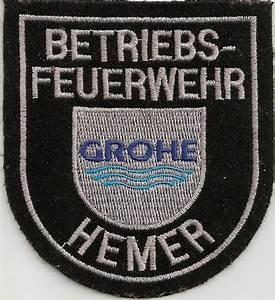Grohe Ag Hemer : hermann s feuerwehrabzeichen ~ Markanthonyermac.com Haus und Dekorationen