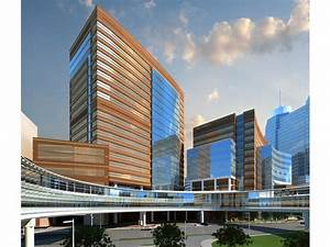 Texas Children's Hospital New 25-Story Tower - Going Up ...