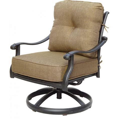 furniture bahama garden patio swivel rocker dining chair swivel rocker patio chairs