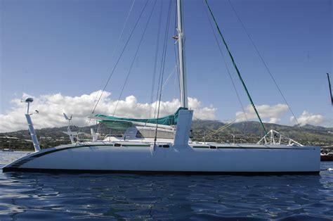 Catamaran A Vendre Republique Dominicaine by Achat Vente Catamarans Occasion Looping 60 Original Et