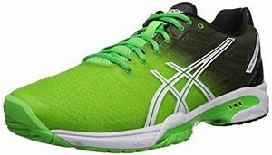 ASICS Men's Gel-Solution Speed 2 Tennis Shoe - From Shoes ...