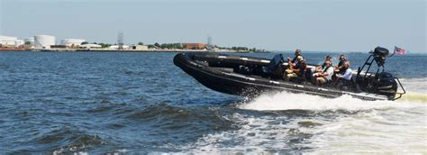 High Performance Ocean Boats by Ocean Craft Marine Ocm Debuts At The High Performance