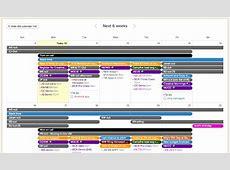 5 Simple Editorial Calendar Tools for Content Marketing