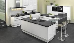 Moderne Küchen Bilder : moderne k chen kochinsel die neuesten innenarchitekturideen ~ Markanthonyermac.com Haus und Dekorationen
