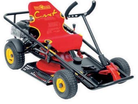 Vásárlás Wolfgarten Cart Ohv 2 Fűnyíró Traktor árak
