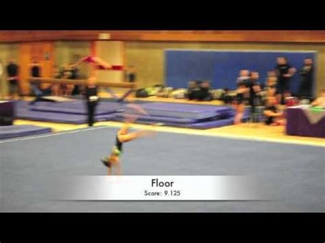 1000 images about level 3 routines on level 3 floor exercises and usag gymnastics