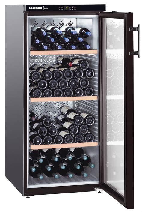 wkb 3212 wine cabinets vinothek liebherr armoire 224 vin