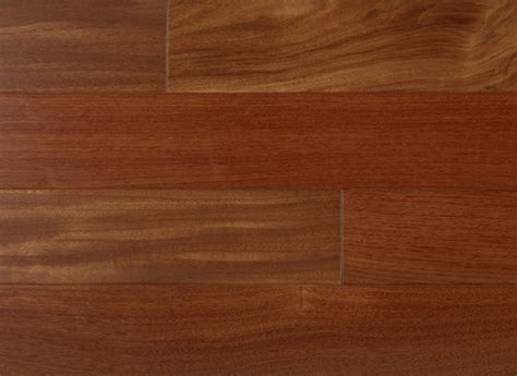 indusparquet santos mahogany engineered hardwood flooring