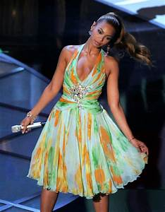 2005 - The Style Evolution of Beyonce Knowles - Livingly