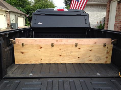 diy bed divider page 3 ford f150 forum community of