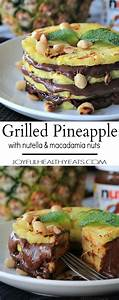 25+ Best Ideas about Grilled Pineapple Desserts on ...