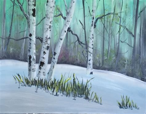 Paint Nite At Cape Cod Beer  Birch Hill Ii