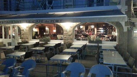 seafood soup picture of le cafe du port sainte marine tripadvisor
