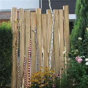 Kleiner Gartenzaun Holz : robinienholz st mme pf hle spielger te aus robinienholz spielhaus stammware robinienholz ~ Whattoseeinmadrid.com Haus und Dekorationen
