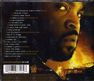 ICE CUBE - Laugh Now, Cry Later (Album, CD) | Rare Records