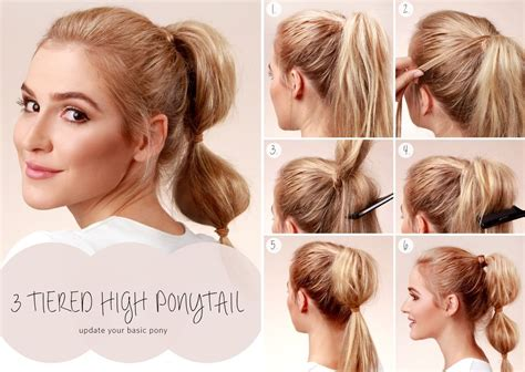Latest Long Hair Step By Step Hairstyles For Girls Non Mom Haircut Hair Care Vector Medium Hairstyles For A Wedding And Makeup Of The 1920's With Step By Directions Bridesmaid Ideas 2016 Growth Drugs Short Korean Style 2015