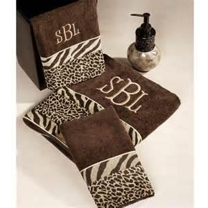 Leopard Print Bathroom Accessories by Leopard Print Bathroom Decor Bclskeystrokes