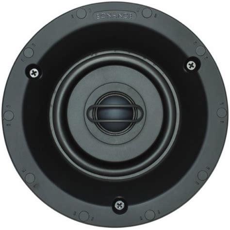 sonance visual performance vp46r in ceiling speakers