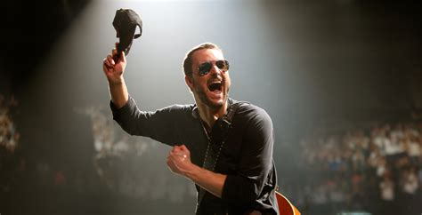 Eric Church To Get His Own Country Music Hall Of Fame