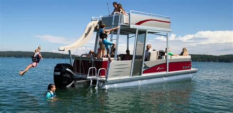 Best Pontoon Party Boats by Johnjohnson On Genius